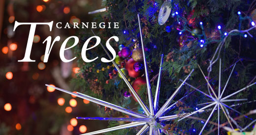 Carnegie Trees