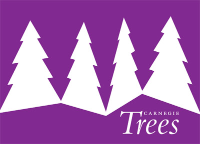 Carnegie Trees 2013: Embracing the Art of Play