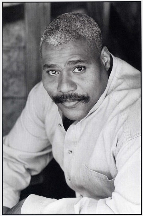 Bill Nunn image for Teenie Harris Gala