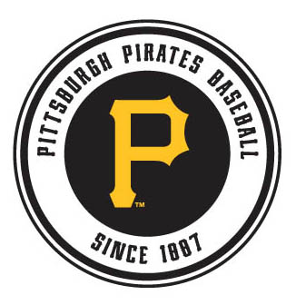 Pirates logo for Teenie Harris Gala