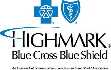 Highmark logo for Teenie Harris Gala