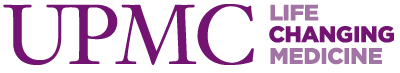 UPMC logo for Teenie Harris Gala