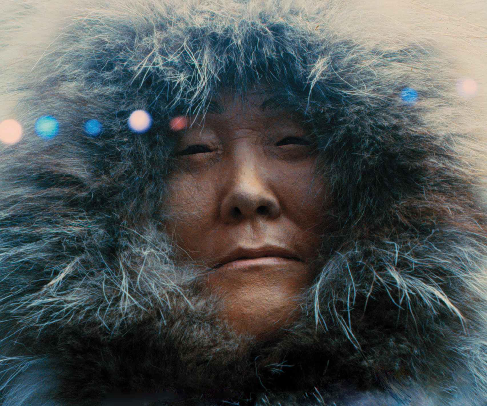 inuit - polar world